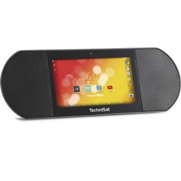 Radio internetowe TechniSat TechniSound Pad tablet dotyk