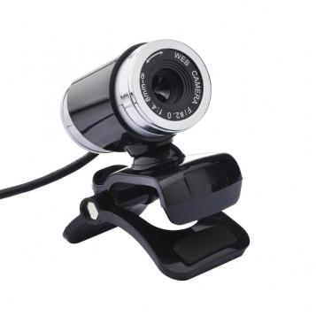 Kamera internetowa Webcam HD 12MP z mikrofonem