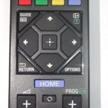 Oryginalny pilot uniwersalny do TV Sony RM-ED062