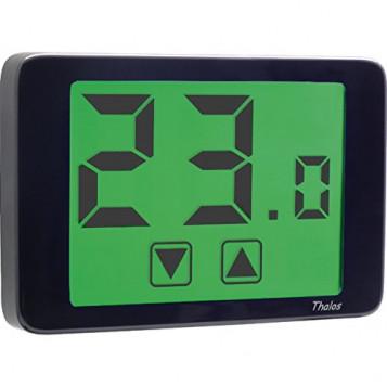 Elektroniczny termostat dotyk Vemer VE435400 Thalos 230