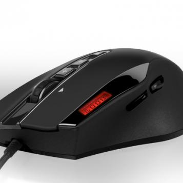 Mysz myszka przewodowa gamingowa Sharkoon DarkGlider