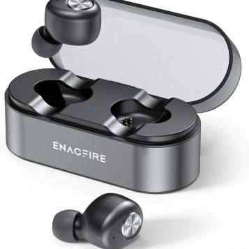 Bezprzewodowe słuchawki dokanałowe ENACFIRE E18 Plus IPX8