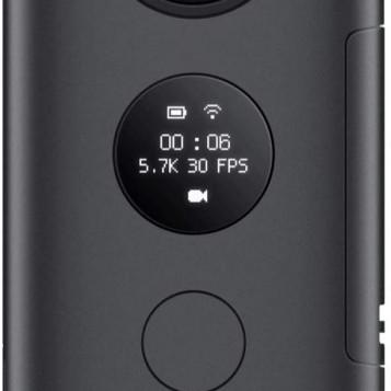 Kamera sportowa sferyczna Insta360 One X 5.7K 18MP 360