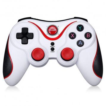 Bezprzewodowy kontroler Gamepad do gier Gen Game S5 Bluetooth