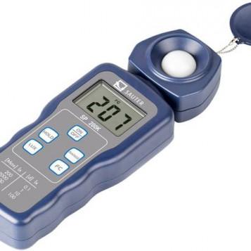 Luksomierz miernik natężenia oświetlenia Sauter SP 200K 200-200000lx