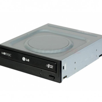 Nagrywarka napęd LG GH24NS90 SuperMulti SATA DVD+R DL 16x