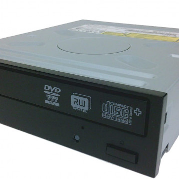 Nagrywarka napęd LG LabelFlash H-L GH15F 16X DVD±RW Super Multi DVD