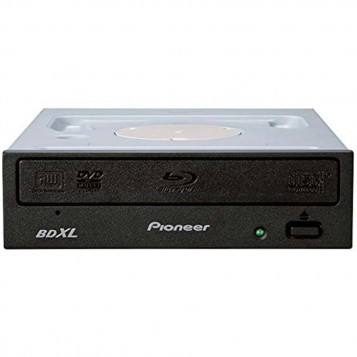 Nagrywarka napęd Pioneer Blu-Ray Writer BDR-209MBK