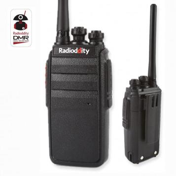 Krótkofalówka walkie-talkie Radioddity R2 PMR446