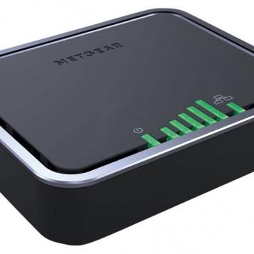 Router modem bridge Netgear LB2120 4G LTE