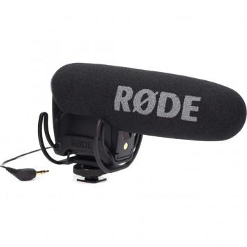 Profesjonalny mikrofon do kamery Rode VideoMic Pro Jakość