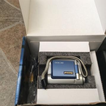 Kamera cyfrowa AMSTRAD Dc300 RARE COLLECTOR