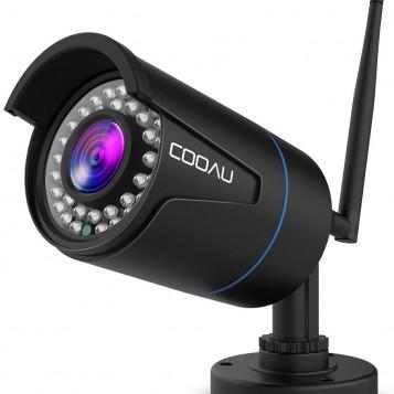 Kamera monitoringu IP Cooau CA-002 1080P FHD WiFi