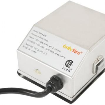 Elektryczny silnik rożna grill gazowy Onlyfire RM-A206