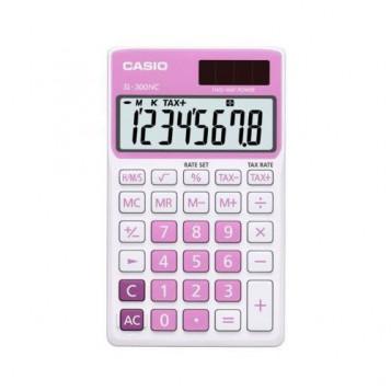 Mały kalkulator biurowy Casio SL-300NC