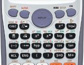 Kalkulator naukowy Casio FX991 ES PLUS