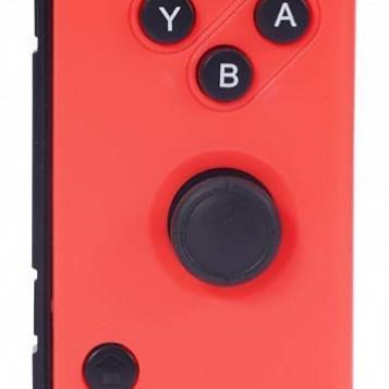 Kontroler Nintendo Switch Joy-Con prawy czerwony