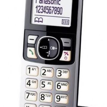 Bezprzewodowy telefon stacjonarny Panasonic KX-TGA681EX