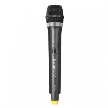 Bezprzewodowy mikrofon Saramonic SR-HM4C do karaoke