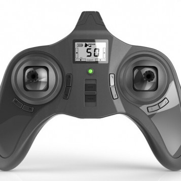 Oryginalny kontroler do drona Hubsan H107 X4 Mini RC aparatura