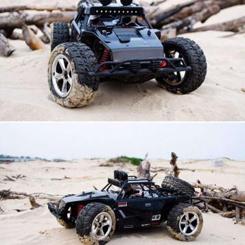 Zdalnie sterowany samochód TOZO Off-Road 1:12 50KM/H 4x4 2.4GHz
