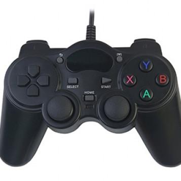 Gamepad kontroler USB do komputera PC Kohaou Q400