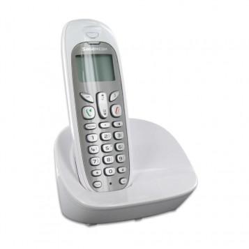 Słuchawka do telefonu bezprzewodowego Sagemcom D271 szary