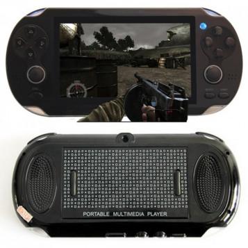 Przenośna konsola odtwarzacz MP5 do 2000 gier wideo 4GB