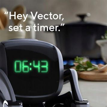 Inteligentny robot firmy Anki Vector
