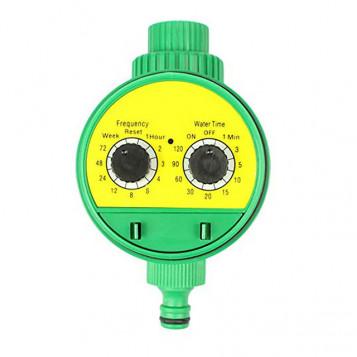 Wielofunkcyjny timer zegar wody do podlewania nawadniania ogrodu