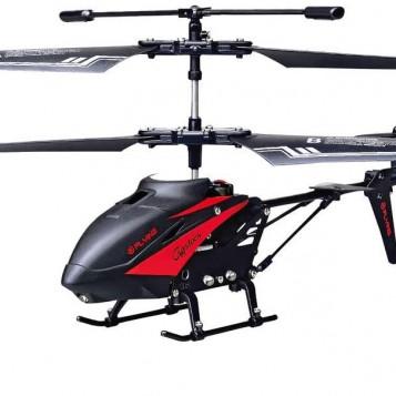 Zdalnie sterowany helikopter Gostock Flying RC bez aparatury