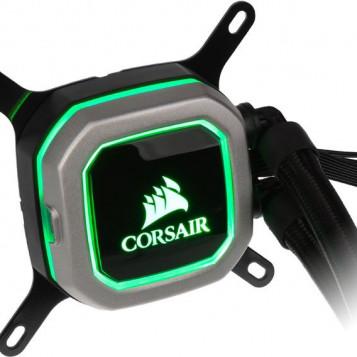 Wentylator do chłodzenia wodnego Corsair H115i PRO RGB